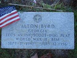 Alton Byrd