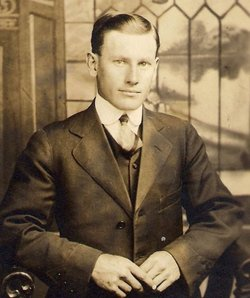 Arthur Wilbur Hocker