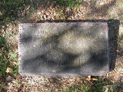 Mary E. <i>Roberts</i> Balch