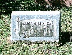 Alice Margaret Brangan