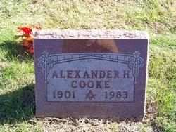 Alexander H. Cooke