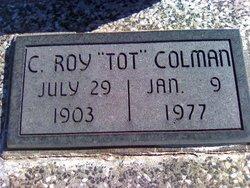 Roy TOT Colman