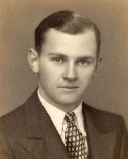 Ambert Walter Hocker