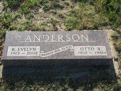 Kristina Evelyn <i>Thiemann</i> Anderson