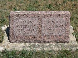 James Albertsen