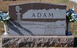 Aliene G Adam