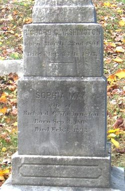 Richard C. Washington
