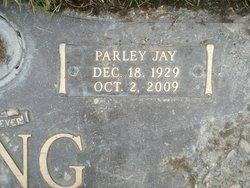 Parley Jay Lang