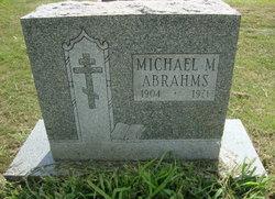 Michael M Abrahms