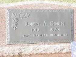 Robert Patrick Bobby Pat Gouin