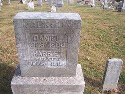 Harriet <i>Weaver</i> Jackson