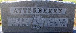 Arthur M. Atterberry
