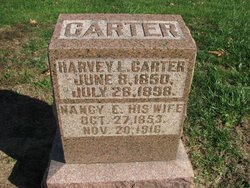 Nancy E. <i>Yocum</i> Carter