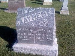 Henley Hartley Father Ayres Ayres