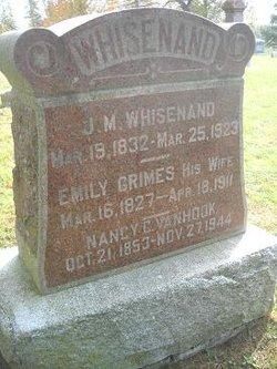 Nancy Catherine <i>Whisenand</i> Van Hook