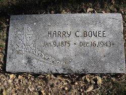 Harry C Bovee