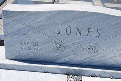 Arnie Lee Jones