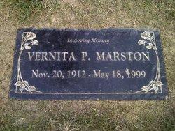 Vernita Pearl <i>Zugg</i> Marston