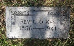 George Oscar Key