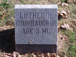Luther H. Crumbaugh, Jr