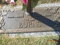 Carlis Burns