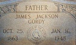 James Jackson Gordy