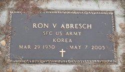 Ron V. Abresch