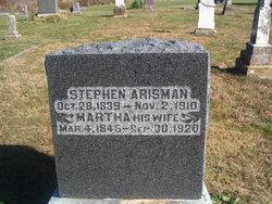 Martha Arisman