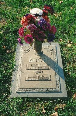Grace E Bugh