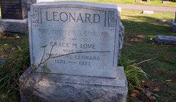 Theodore L Leonard