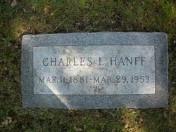Charles Leopold Hanff
