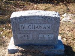 Lina Buchanan