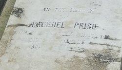 Racquel Prish