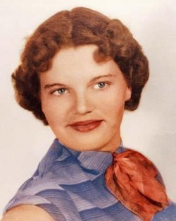 Ruby A. <i>Burleson</i> Aswegan