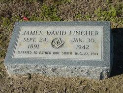 James David Fincher
