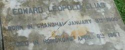 Edward Leopold Elias