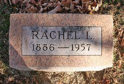 Rachel L. <i>Richardson</i> Bottom