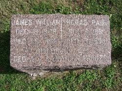 Thomas Paine Abbott