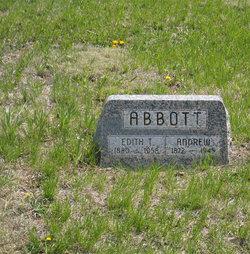 William Andrew Andy Abbott