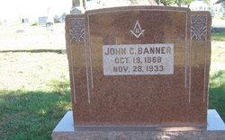 John Coleman Banner