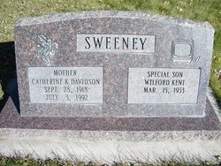 Wilford Kent Sweeney