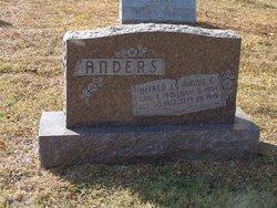 Alfred J. Anders