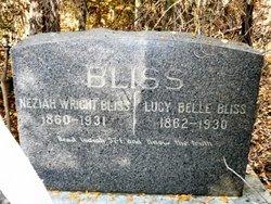 Neziah Wright Bliss, Jr