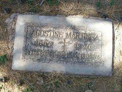 Agustine Martinez