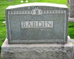 Hattie O <i>Gile</i> Bardin