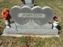 Vernon Alfred Johnson