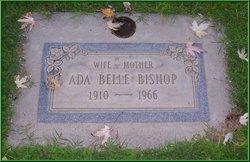 Ada Belle Bishop