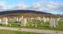 Orbisonia Cemetery