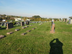 Mikro Kodesh Beth Israel Cemetery