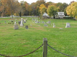 Melville United Methodist Church Cemetery